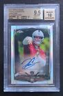 2014 Topps Chrome Football Variation Short Prints Guide 152