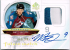 Top 50 First Week Sales: 2009-10 SP Authentic Hockey 28