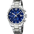 Chronograph Watch Men's Festina Timeless Chronograph F16759/3