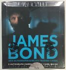 2013 Rittenhouse James Bond Autographs and Relics Trading Cards 5