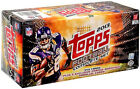 2013 Topps Football Complete 440cd Factory Sealed Hobby Set + 5 Orange Parallel