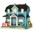 LEMAX VILLAGE  BAYBERRY PLACE RESIDENCE SEASIDE OCEAN BUILDING HOUSE NEW IN BOX