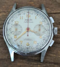 Enicar Chronograph / 50s / Venus 188 Movement / 36mm / Serviced and Running Well