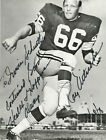 Ray Nitschke Cards, Rookie Card and Autographed Memorabilia Guide 47