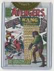 The Ultimate Marvel Avengers Card Collecting Guide 15