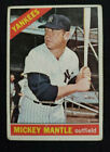 Comprehensive Guide to 1960s Mickey Mantle Cards 160