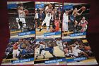 2018 Panini Golden State Warriors NBA Champions Basketball Cards 21