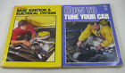 Petersen Auto Repair Manual LOT Ignition  Electrical Systems Tune Car No 5  6