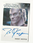 2015 Rittenhouse Star Trek Voyager: Heroes and Villains Trading Cards 10