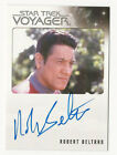 2015 Rittenhouse Star Trek Voyager: Heroes and Villains Trading Cards 11