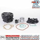 Thermal Unit Cylinder DR Engine 50cc Minarelli AM6 beta Enduro RR 50