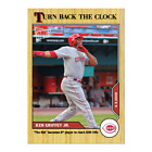 2020 Topps Now Turn Back the Clock Baseball Cards Checklist 12