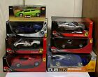 Diecast 118 Collection