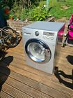 Washing machine LG
