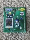 Ron Dayne 2000 Extended Series Starting Lineup Football Figure