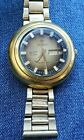 Vintage Zodiac SST36000 Automatic Antimagnetic Watch | Works!