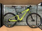 Cannondale Scapel Large Si Hi Mod World Cup
