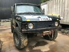 LARGER PHOTOS: RANGE ROVER BOBTAIL 4.5 EXTREME  OFF ROAD MODIFIED TRUCK 4WD PETROL