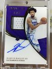2019-20 Panini Immaculate Collection Basketball Cards 41