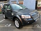 LARGER PHOTOS: 2010/10 Land Rover Freelander 2 2.2 TD4e XS 4X4 5dr...2 Owners..2 Keys..Bargain!