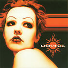 ID5870z - Godsmack - Godsmack - 153 190-2 - CD - europe