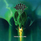 ID5870z - Wolf - The Black Flame - 6561910038-2 - CD - us