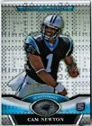 Two Cam Newton Autographed Superfractors Now Available on eBay 11