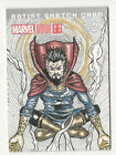 2017 Upper Deck Marvel Annual Trading Cards 23
