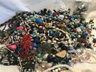 Mixed Lot Vintage To Modern Beads Glass Ceramic Wood Pearl High Quality Nice Mix