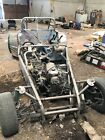 LARGER PHOTOS: Robin Hood kit car for spares or repairs