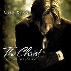 Billy Dean The Christ (A Song For Joseph) (CD, 2005 Curb) Shipping $2.00