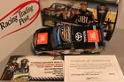 2017 Christopher Bell JBL Champion 1 24 Action NASCAR Diecast Truck Autographed