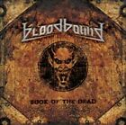 BLOODBOUND - BOOK OF THE DEAD CD