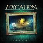 ID72z - Excalion - Dream Alive - CD - New