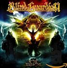 ID23z - Blind Guardian - At The Edge Of Time - CD - New