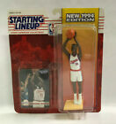 1994 Kenner Starting Lineup NBA Dominique Wilkins Los Angeles Clippers