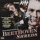 ID4z - The Great Kat - Beethoven Shreds - CD - New