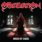 ID3z - Obsession - Order Of Chaos - CD - New