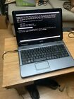 Acer laptop Aspire 5517 windows 7 + Charger bad Battery But Works Fine