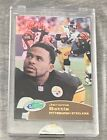 Jerome Bettis Cards, Rookie Cards and Autographed Memorabilia Guide 15