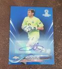 2017-18 Topps Chrome UEFA Champions League Soccer Cards 61