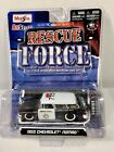 Maisto All Stars Rescue Force Police Car 55 Chevy Nomad Highway Patrol