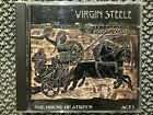 Virgin Steele The House Of Atreus Act I CD
