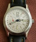 NEW - Oris Pointer Date REF 7476 Automatic Watch, Sub Seconds - Original Band