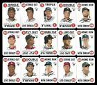 2019 Topps 52-Card Baseball Game Cards 23
