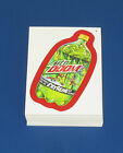 2013 Topps Wacky Packages All-New Series 10 Trading Cards 26