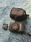 Ricoh GR II 16.2MP Digital Camera - Black- Hardly Used - MINT CONDITION