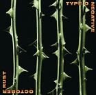 ID23z - Type O Negative - October Rust - CD - New