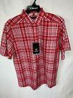 Ariat Pro Classic Fit Mens Shirt Size Large Tall