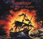 ID4z - Savatage - The Wake Of Magellan - CD - New